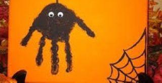 Gruwelijk enge spinnen