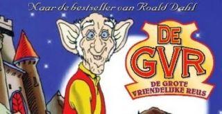 Woensdag 13 september Roald Dahl-dag!